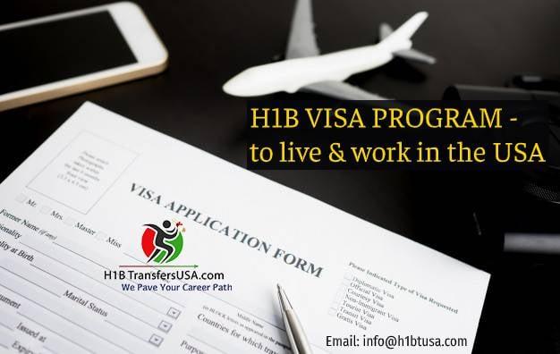 H/L/J Nonimmigrant Proclamation