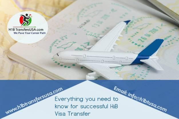 H-1B L-1 Visas