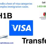 NAM and US Chambers of Commerce files lawsuit against recent H1B regulations