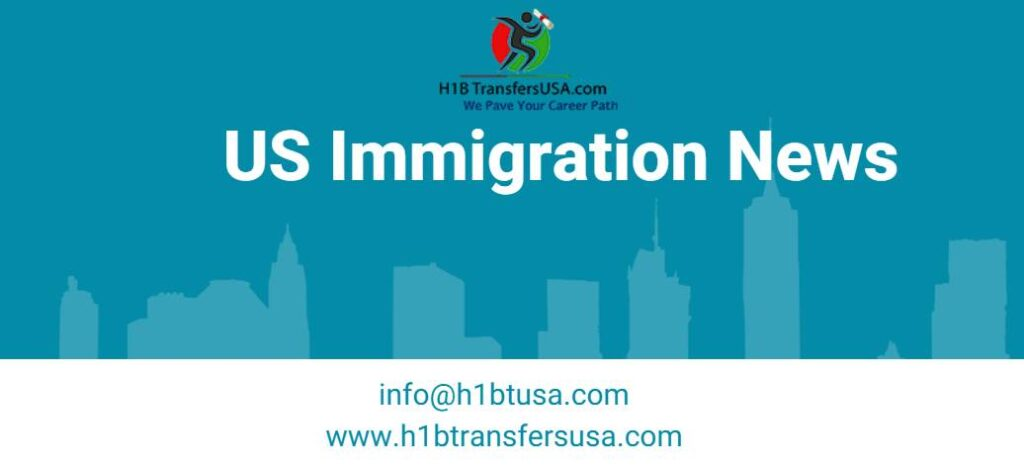 Diversity Immigrant Visa Program
