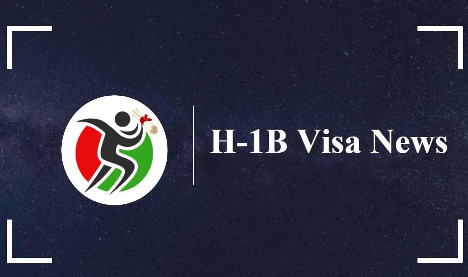 H-1B Visa Cap for 2021