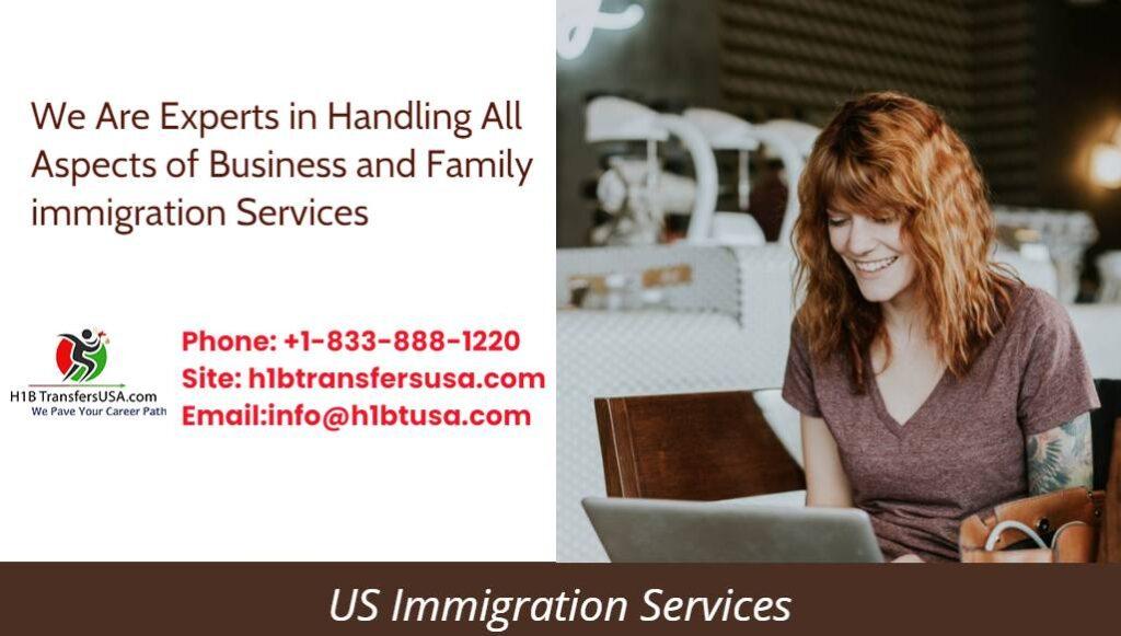 US Immigrant Visa Processing