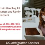 Current Priority Order for US Immigrant Visa Processing