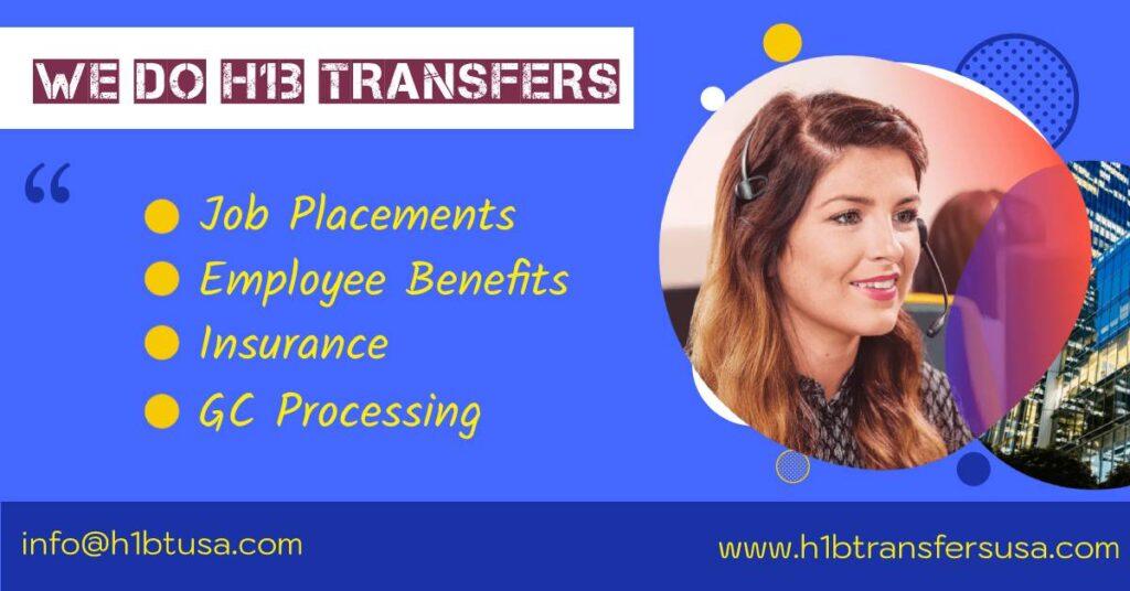 H-1B Visa Applicants